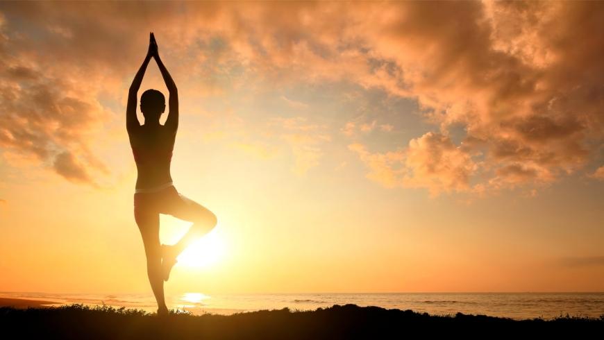 Lo Yoga e la respirazione